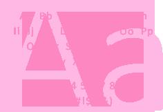 Typography-regular
